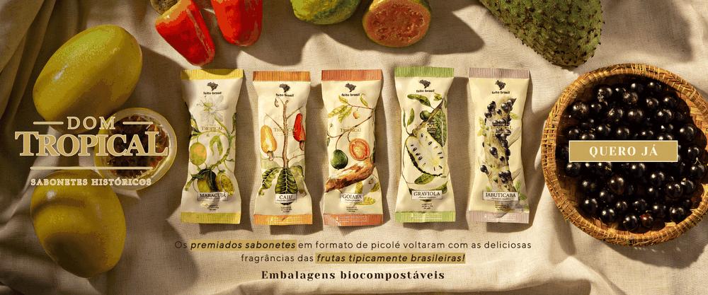 [Banner 26-03] Lançamento Dom Tropical