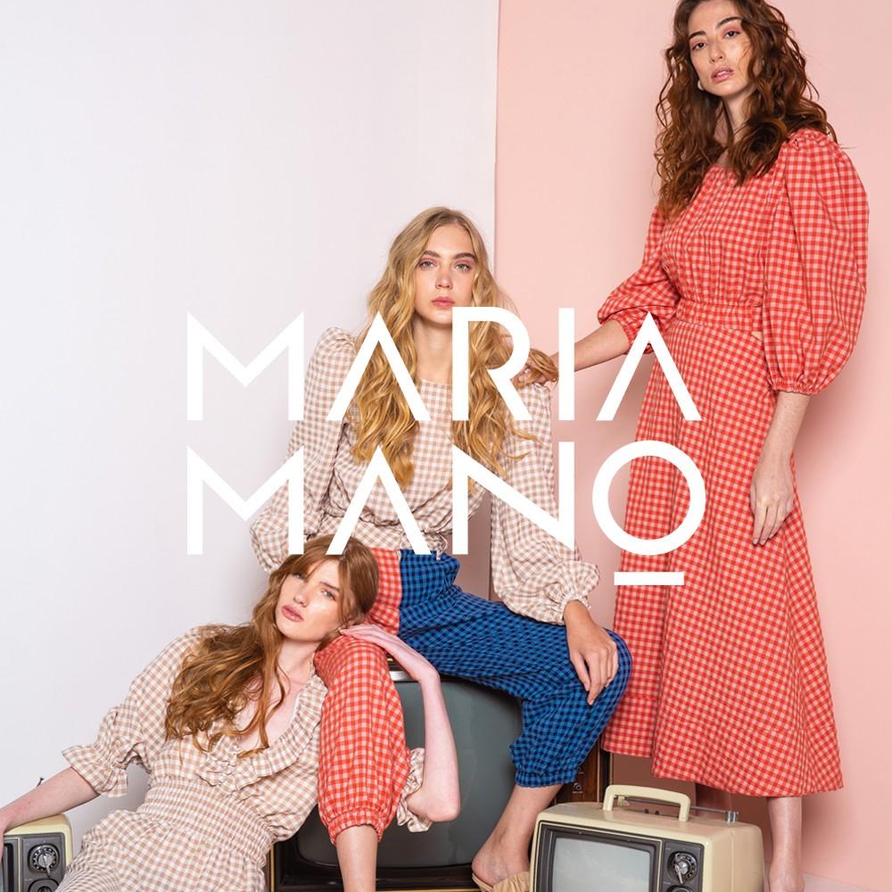 [marca] maria mano