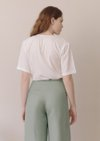 Blusa Moema Off White