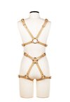 Harness Perna CUISSE bege