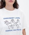 Camiseta Everybody Loves