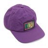 80s Tactel Hat Roxo
