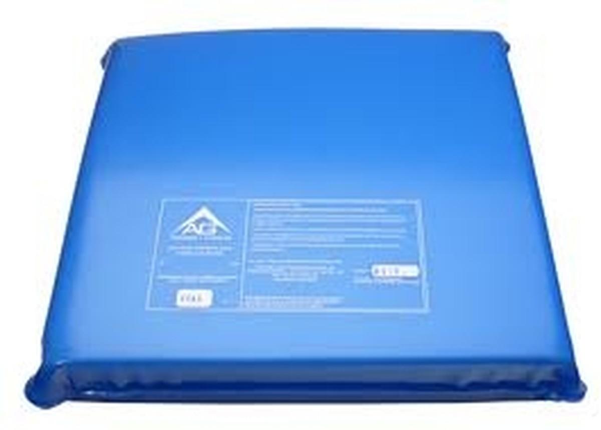dd6c45882da4 Foto do produto Almofada Estofada Para Cadeira de Banho ref. 1019 AG  Plastico