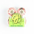 RODA OJ SHURIKEN SHANNON MASK WHITE 52MM