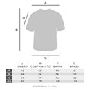 imagem do produto Kit - Camisetas Pima Basic | Kit T-Shirt Pima Basic