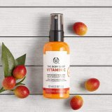 Spray Energizante Facial Vitamina C