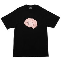 camiseta high brain TS169.02