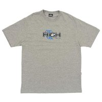 CAMISETA HIGH HIGH TEC CINZA