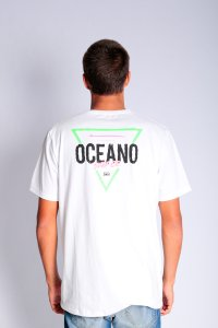 CAMISETA OCEANO COTTON 40
