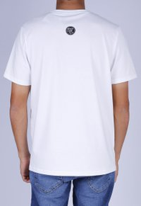 CAMISETA PRESERVE ONDA RECICLE