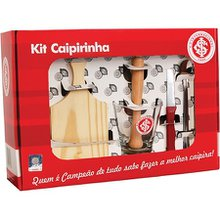 Kit Caipirinha Inter