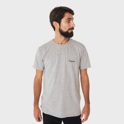 Camiseta Aragäna Bordado