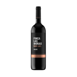 Las Moras Black Label Malbec 2017 (750ml)