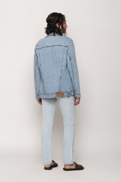 Jaqueta Denim