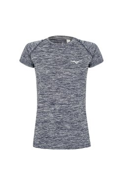 Camiseta Mizuno Sky Run Fem
