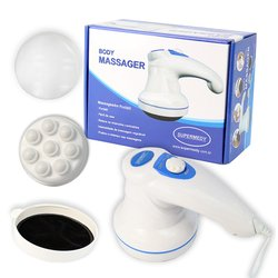 Massageador Orbital 110V - Body Massager Supermedy