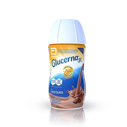 Glucerna SR Chocolate 200ml - 1un