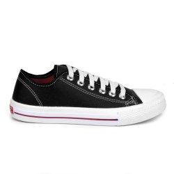 Tenis Tag Shoes Furadinho Preto