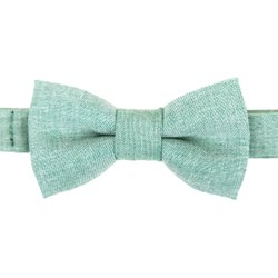 Gravata Borboleta Kids - Essential Mint