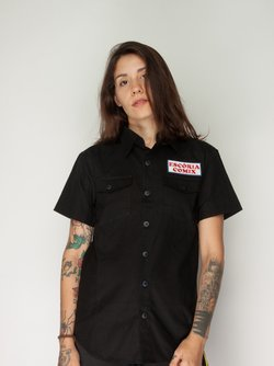 Camisa Escoria Workclass
