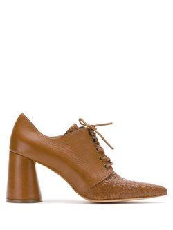 Ankle boot Mocha