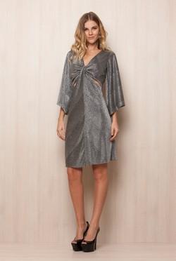 dcc046398f Vestido Silver Vestido Silver