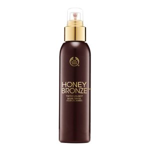 Spray Tonalizante Para As Pernas Honey Bronze™
