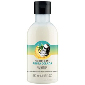 SHOWER GEL PIÑITA COLADA