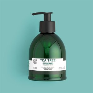 Sabonete liquido para as mãos Tea Tree