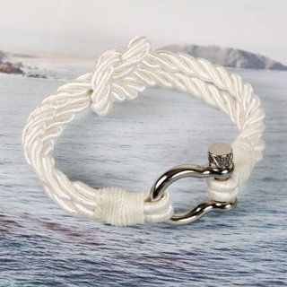 Pulseira - Sailor Raw | Bracelet - Sailor Raw