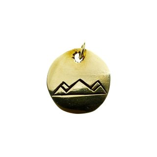 Pingente - Big Mountain | Big Montain Pendant