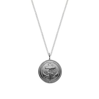 Pingente - Sea Searchers 100% Prata | Sea Searchers Pendant 100% Silver