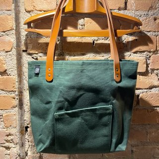 Tote Bag - Canvas | Tote Bag - Canvas