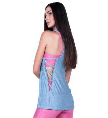 Blusa Blue Jeans Visco