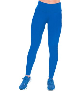 Legging Essencial Royal Blue Supplex