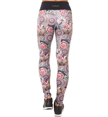 Legging Essencial Flowers Print