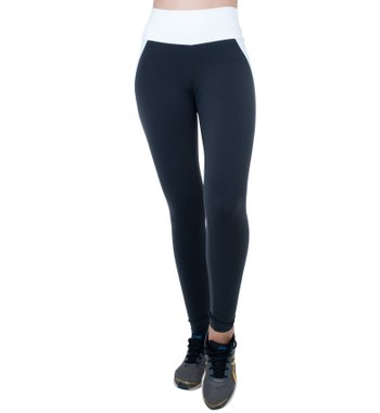 Legging Grey Rush Supplex