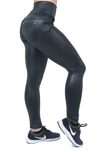 Legging Dark Shine Cirre