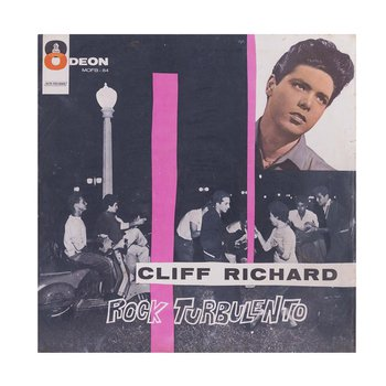 Cliff Richard - Rock Turbulento