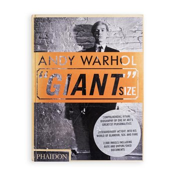 Andy Warhol -  Giant Size