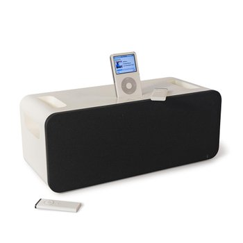 Hi Fi Sound Dock Apple