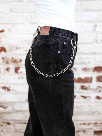 Wallet Chain Belt