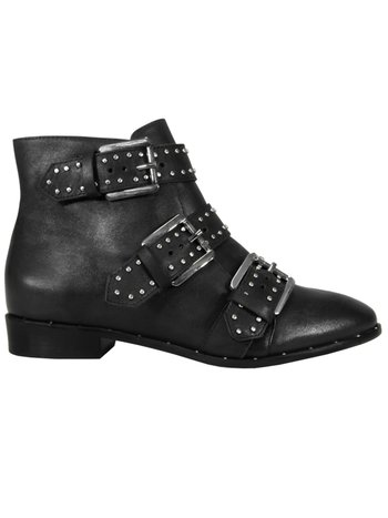 NIKI BOOT BLACK
