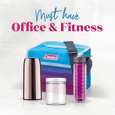 Combo Office/Fitness Must Have 1