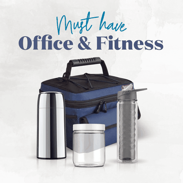 Combo Office/Fitness Must Have 3