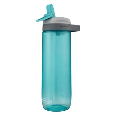 Squeeze Tritan - Azul 709ml - Rubbermaid Rubbermaid