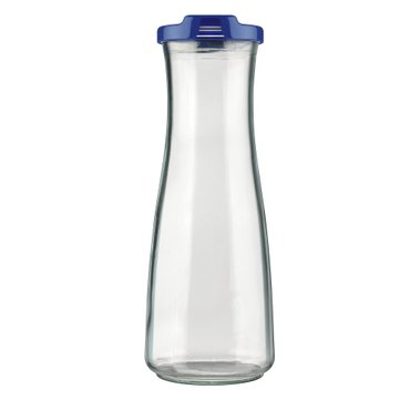 Decanter 1,2L Azul Petroleo