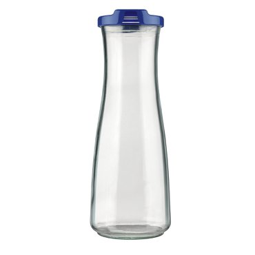 Decanter 1,2L Azul Petroleo  Invicta