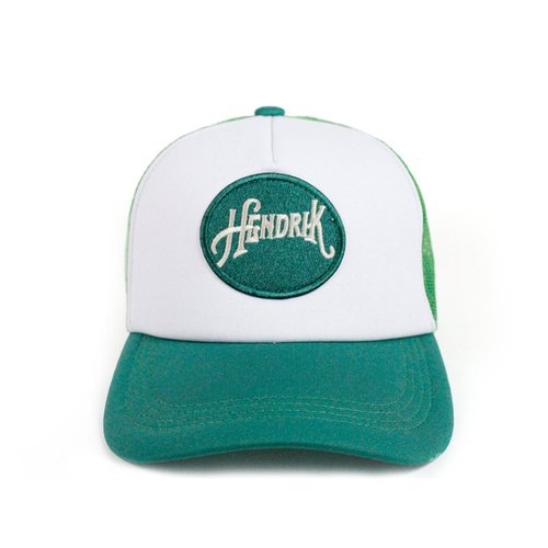 Boné Green Trucker