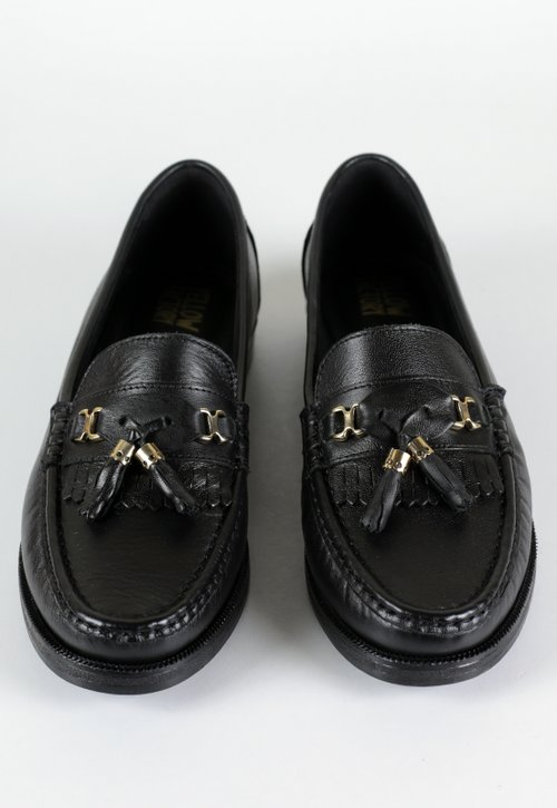 COLLEGE shoes - black